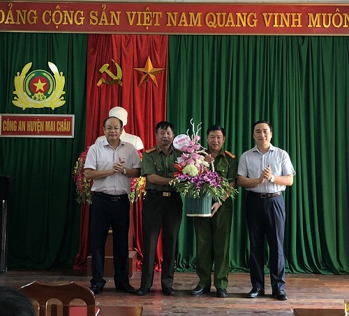 Truyền thống CAND